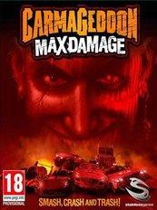 Carmageddon Max Damage (PC) Klucz Steam
