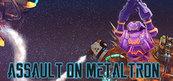 Assault on Metaltron (PC) Klucz Steam
