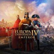 Europa Universalis IV: Emperor (PC) Klucz Steam