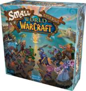 Small World of Warcraft (edycja polska) (gra planszowa)