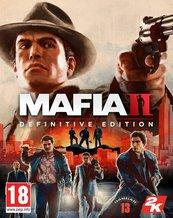 Mafia II Edycja Ostateczna (PC) Klucz Steam