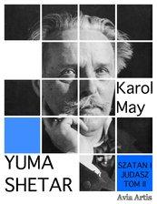 Yuma Shetar