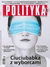Polityka nr 20/2020