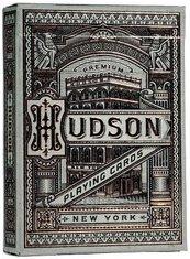 Bicycle: Hudson