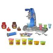 Ciastolina Tęczowa lodziarnia Play-Doh