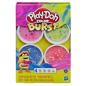 Ciastolina Wybuchowe kolory Jaskrawe Play-Doh