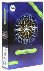 Milionerzy - Dodatek do gry (gra planszowa)