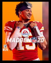 Madden NFL 20 (PC) Klucz Origin