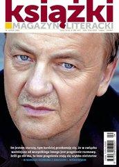 Magazyn Literacki Książki 4/2020