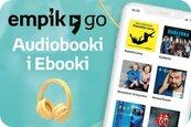 Empik Go Audiobook Ebook 1 miesiąc