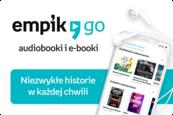 Empik Go Audiobook Ebook 3 miesiące