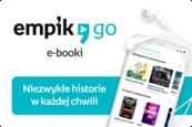 Empik Go Ebook 1 miesiąc