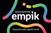 ekarta Empik 25 zł