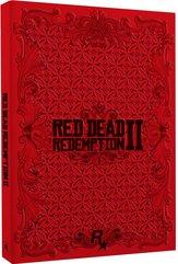 Rockstar Games Steelbook Red Dead Redemption II