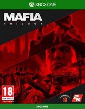 Mafia Trylogia (XOne)