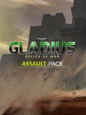 Warhammer 40,000: Gladius - Fortification Pack (PC) Steam