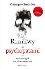 Rozmowy z psychopatami.