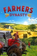 Farmer's Dynasty (PC) Klucz Steam