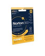 Program Antywirusowy Norton 360 Premium 75GB (10 urządzeń, 12 miesięcy)