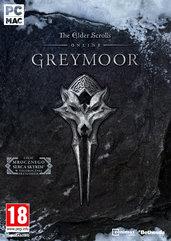 The Elder Scrolls Online Greymoor (PC) klucz