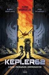 Kepler62. Część pierwsza: Zaproszenie