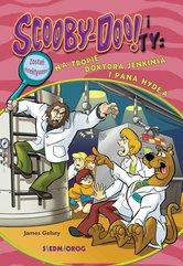 Scooby-Doo i Ty. Na tropie doktora Jenkinsa i pana Hyde'a