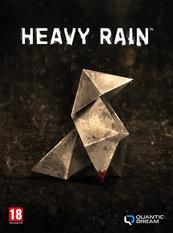Heavy Rain (PC) Epic Store