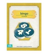 Bingo gra podróżna ALBI