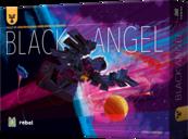 Black Angel (edycja polska) (Gra Planszowa)