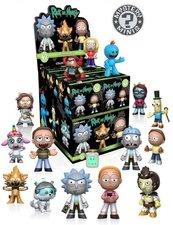 Funko Mystery Minis: Rick & Morty