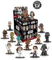 Funko Mystery Minis: Star Wars