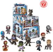 Funko Mystery Minis: Avengers Endgame