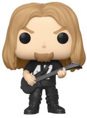 Funko POP Rocks: Slayer - Jeff Hanneman