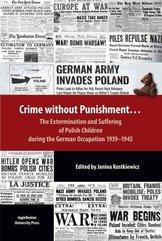 Crime without Punishment…