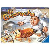 La Cucaracha (gra planszowa)