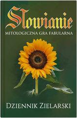 Słowianie: Dziennik zielarski (podręcznik)