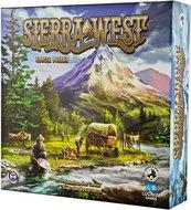 Sierra West (edycja polska) (Gra Planszowa)