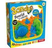 Sandy Piasek kinetyczny special 600g 3 kolory