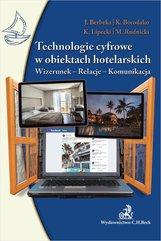 Technologie cyfrowe w obiektach hotelarskich.