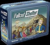 Fallout Shelter (edycja angielska) (Gra planszowa)
