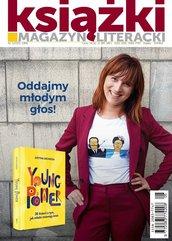 Magazyn Literacki Książki 5/2020