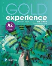 Gold Experience 2ed A2 SB PEARSON