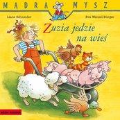 Madra Mysz. Zuzia jedzie na wieś w.2020