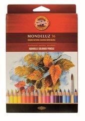 Kredki akwarelowe 3719/K 36 kolorów