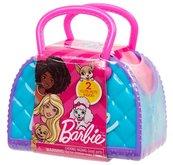 Barbie Mini zwierzątka w tobrebce mix