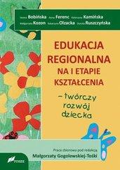Edukacja regionalna na I etapie kształcenia