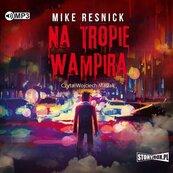 Na tropie wampira audiobook