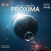 Proxima audiobook