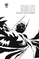 Batman Noir. Długie Halloween TW