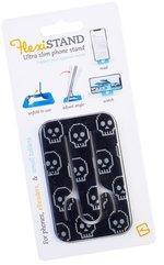 FlexiStand podstawka pod telefon - Skull - Czaszki